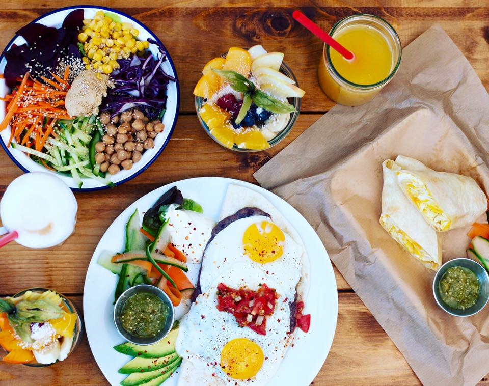 Eier gut – Light Produkte schlecht. Die neuen 10 Regeln der DGE