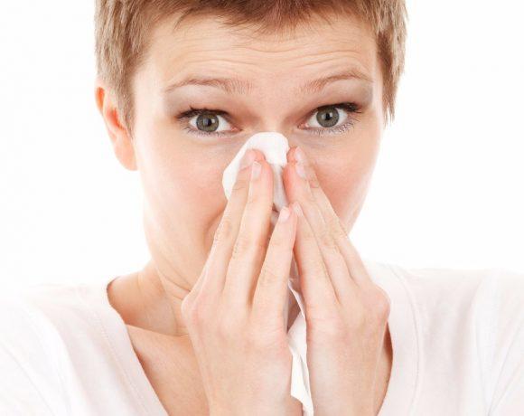 Neuer Vortrag am 21.03.18 Allergien und Heuschnupfen – was hat der Darm damit zu tun?
