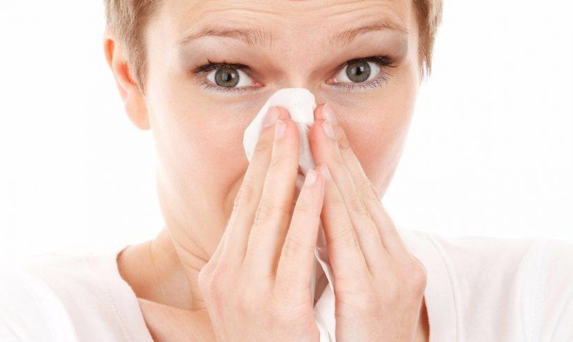 Zusatztermin am 25.04.18: Vortrag Allergien und Heuschnupfen – was hat der Darm damit zu tun?