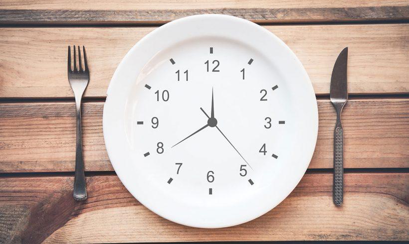 Intermittierendes Fasten – was ist dran am Nahrungsverzicht auf Zeit?