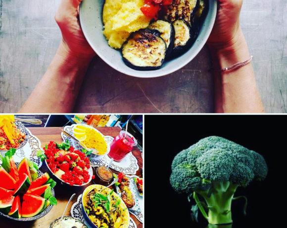 Wie Ernährung unsere Psyche beeinflusst