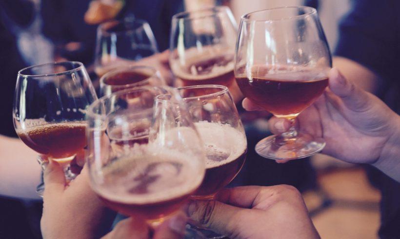 Alkohol – wie wirkt die legalisierte Droge in unserem Körper?